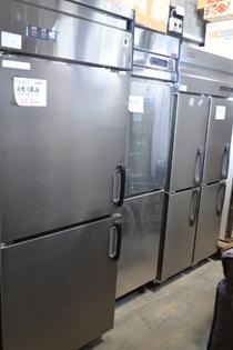 業務用厨房機器(2)