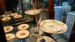 フルートグラス