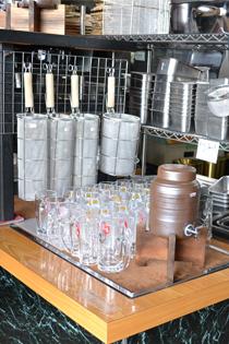 業務用厨房機器(3)